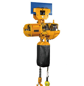 0.5-1 electric chain hoist